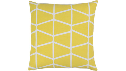 Somerset Throw Pillow