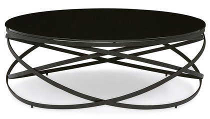 "Zinta 40"" Coffee Table"