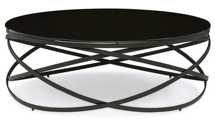 """Zinta 39.5"""" Coffee Table"""