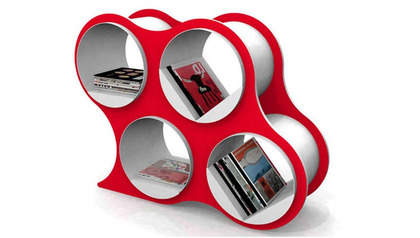 BOLLA 4 POP Shelving