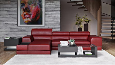 Encore Sectional -...