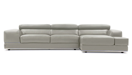 Encore Sectional - Gray