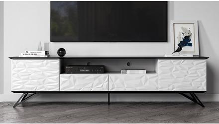 Vortice TV Stand