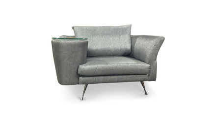 Cafe Chair - Grey