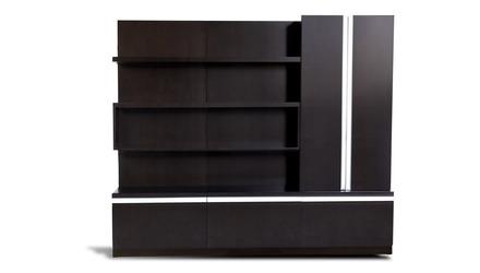 Carter Storage Unit - Dark