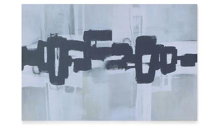 "Chain Unbroken Canvas Art - 72"" x 48"""