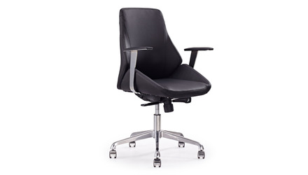 Chambers Leather Executive Chair