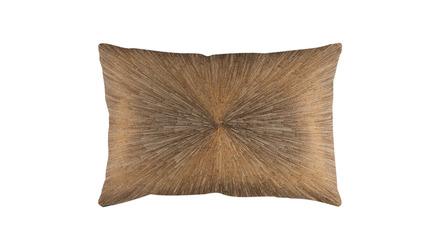 Jena Lumbar Throw Pillow with Down Insert