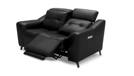 Linq Reclining Loveseat