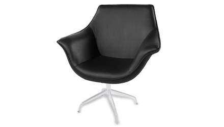 Mala Swivel Chair