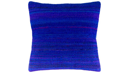 Palu Throw Pillow with Down Insert
