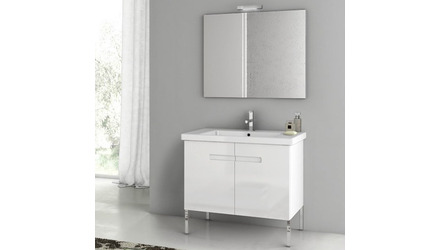 New York 32 Inch Vanity Set