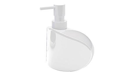 Moby Soap Dispenser