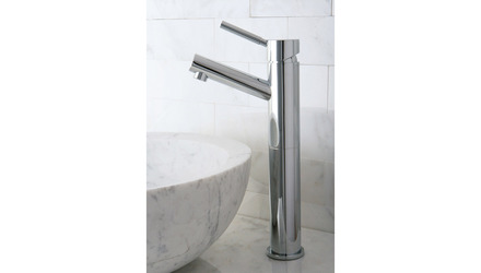 Cavell Double Handle Sink Faucet