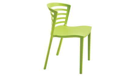 Entourage Stack Chair - 4 PC Set