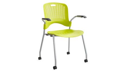 Sassy Stack Chair- 2 PC Set