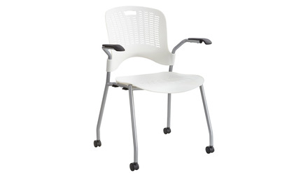 Sassy Stack Chair- 2 PC Set