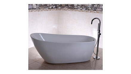 Kyne Bathtub