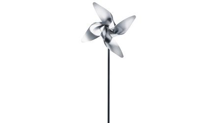 Viento Pinwheel - Petals