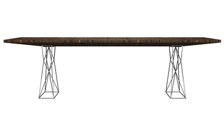 Donatella Dining Table - Long