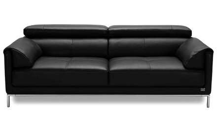 Eaton Sofa - Black