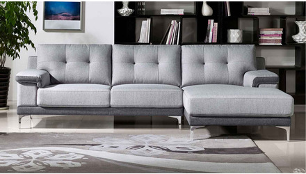 Hazel Sectional