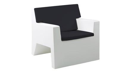 Jut Lounge Chair Cushion