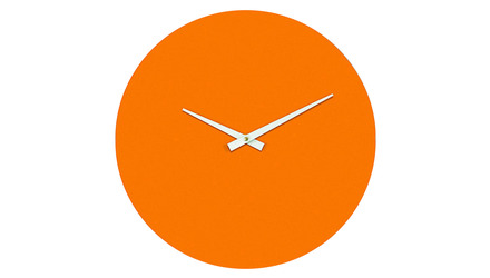 BOLLA CLOCK Moderna Clock