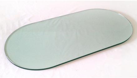 BOLLA Glass Top