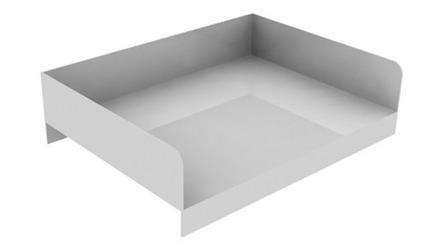 EYHOV RAIL Desk Organizer Paper Tray Accessory