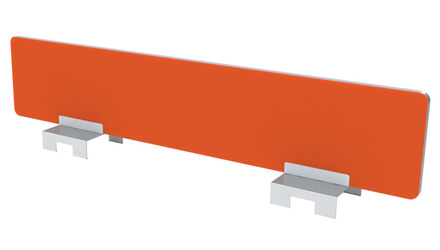 EYHOV RAIL Front Privacy Screen - Wide