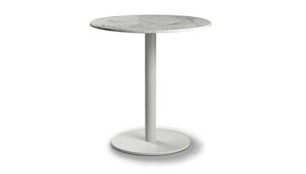 Perla Marble Side Table