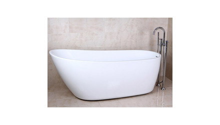 Collin Tub Filler
