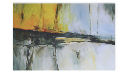 "Rite of Passage Canvas Art - 72"" x 48"""