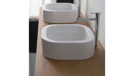 Next Vessel Sink