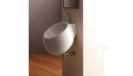 Planet Wall Mounted Sink