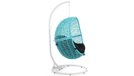 Shore Swing Chair - Teal