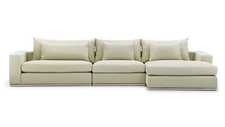 Soriano Sectional -...