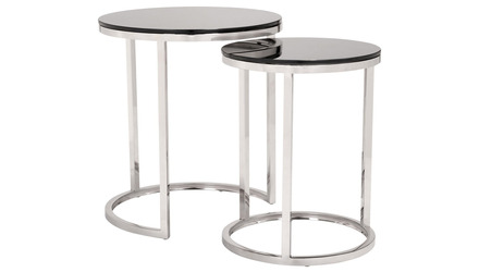 Zilarra Side Table Set