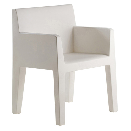 Jut Dining Armchair