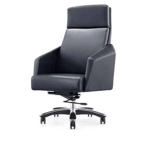 Lauren Leather Executive Chair