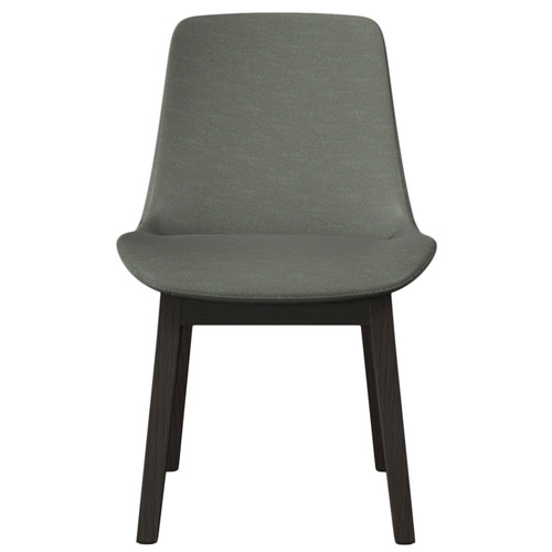 Marin Dining Chair - Set of 2 - Graystone