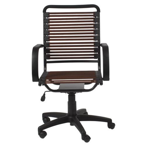 Bobbie Flat High Back Office Chair