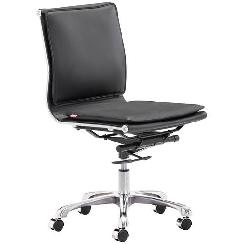 Gustavo Armless Office Chair