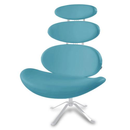 Pebble Chair - Teal