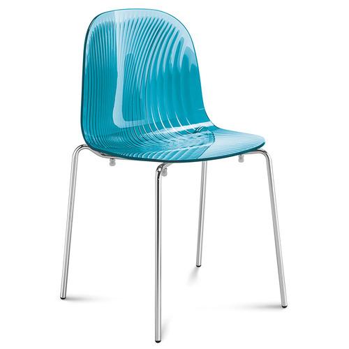 Smoke Dining Chair - Set of 2